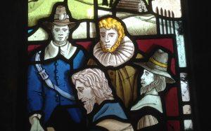Austerfield Christian Faith Mayflower PIlgrims