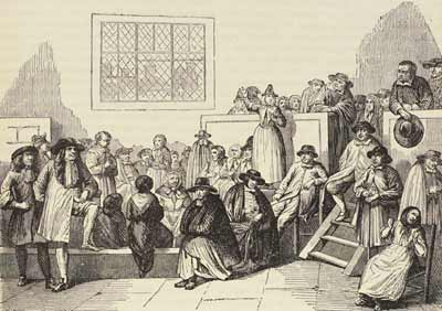 Early Baptists