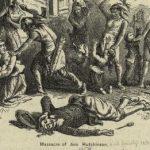 Hutchinson-Ann - Death