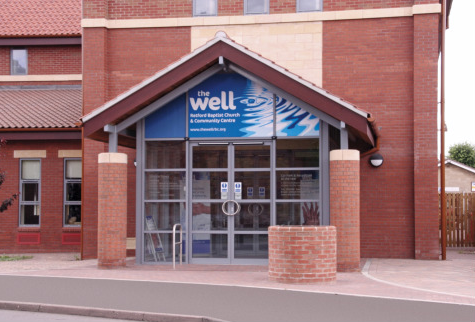 The Well, Retford